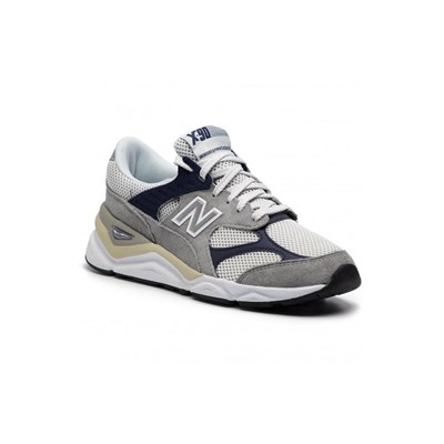 New Balance X90 BASKETS BASSES MULTICOLORE Chaussure France_v16932