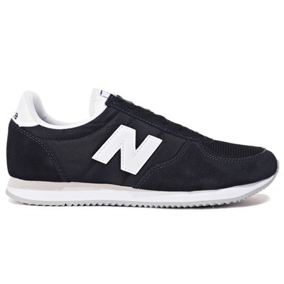 New Balance 220 BASKETS BASSES NOIR Chaussure France_v15260