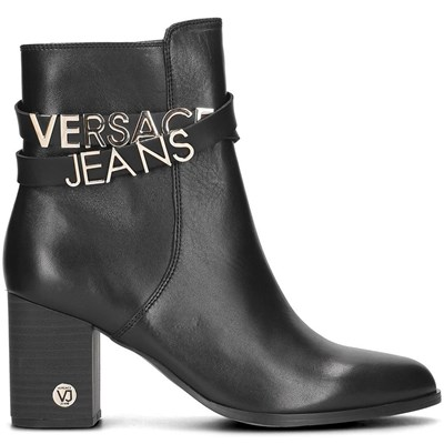 Versace EOVSB0770758899 BOTTINES NOIR Chaussure France_v18337