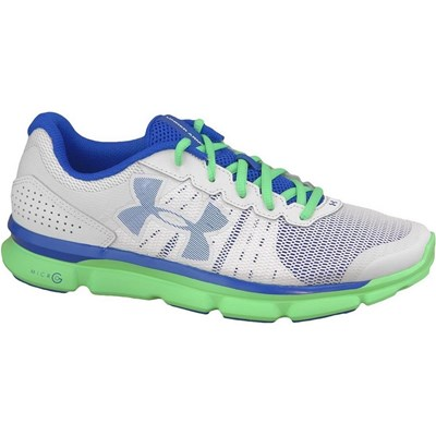 Chaussures Femme | Under Armour MICRO G SPEED SWIFT BASKETS BASSES MULTICOLORE