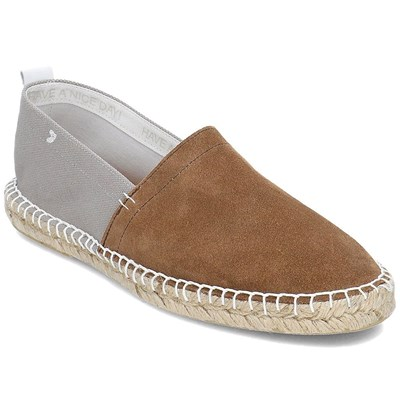 Chaussures Homme | Gioseppo ESPADRILLES MARRON