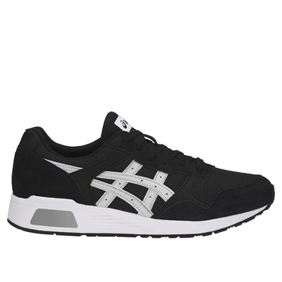 Asics LYTE TRAINER BASKETS BASSES NOIR Chaussure France_v14228