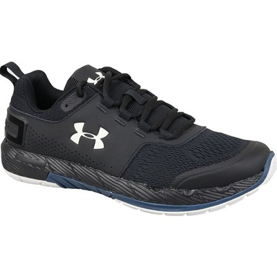 Under Armour COMMIT TR EX BASKETS BASSES NOIR Chaussure France_v15763