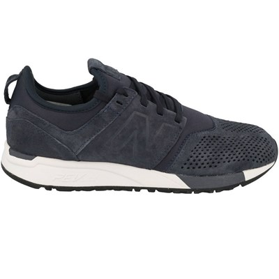 New Balance MRL247LN BASKETS BASSES BLEU MARINE Chaussure France_v16033