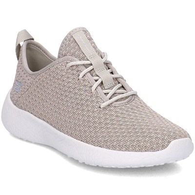 Skechers CITY SCENE BASKETS BASSES BEIGE Chaussure France_v12344