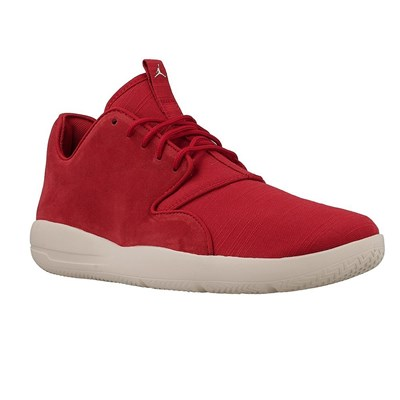 Nike BASKETS BASSES ROUGE