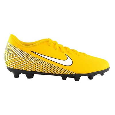 Nike CHAUSSURES DE FOOT JAUNE Chaussure France_v8768