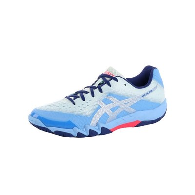 Asics GELBLADE 6 WOMENS TENNIS BLEU Chaussure France_v14217