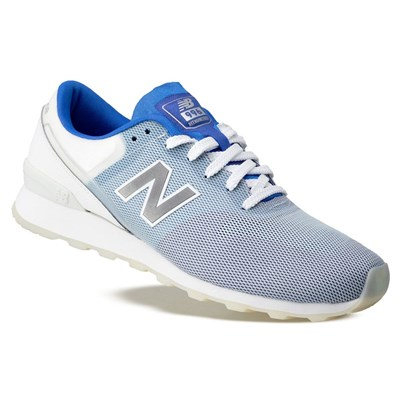 New Balance 996 BASKETS BASSES MULTICOLORE Chaussure France_v11522