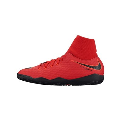 Nike CHAUSSURES DE FOOT ROUGE Chaussure France_v12234