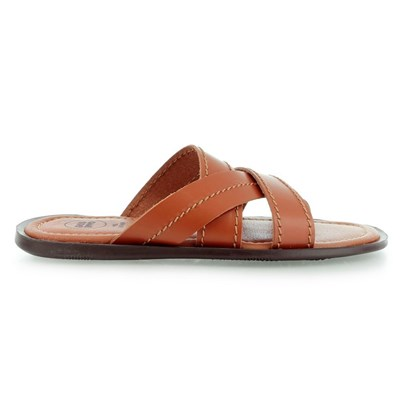 Gioseppo MULES MARRON Chaussure France_v4213