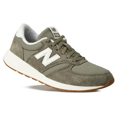 New Balance WRL420RB BASKETS BASSES MULTICOLORE Chaussure France_v11539