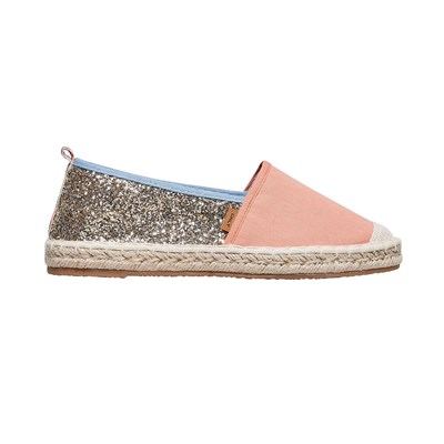 Chaussures Femme | Only EVA ESPADRILLES PÊCHE