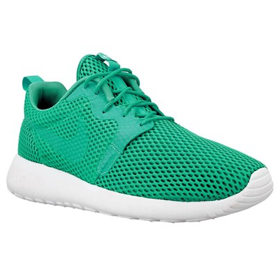 Nike ROSHE ONE HYP BR BASKETS BASSES VERT Chaussure France_v13019