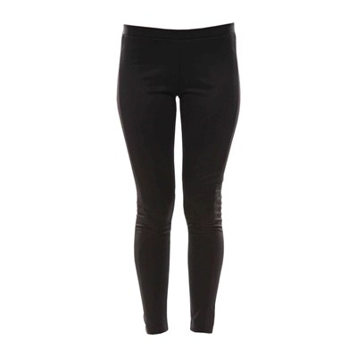 Deeluxe LEGGINGS NERO