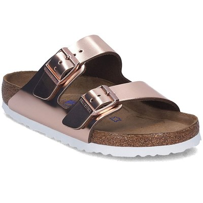 Birkenstock ARIZONA SANDALES ROSE Chaussure France_v16196
