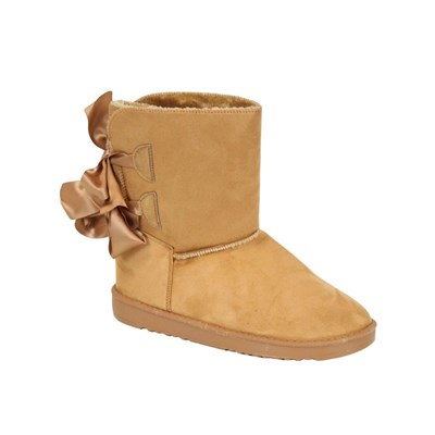 Kebello BOTTINES BEIGE Chaussure France_v1410