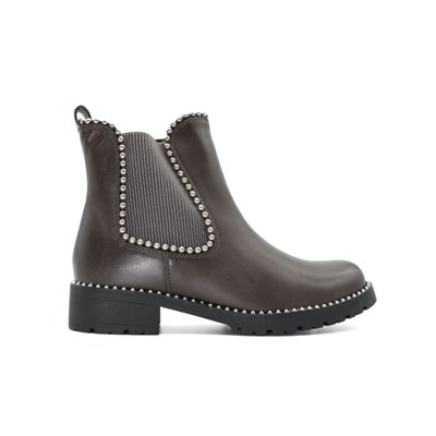 Kebello BOTTINES GRIS