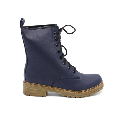 Kebello BOTTINES BLEU