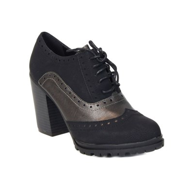 Kebello BOTTINES NOIR