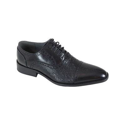 Kebello DERBIES NOIR