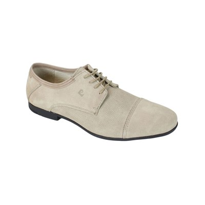 Pierre Cardin DERBIES BEIGE