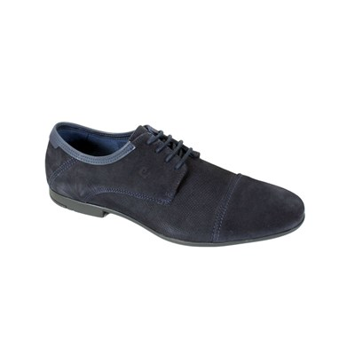 Pierre Cardin DERBIES BLEU