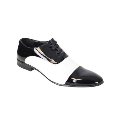 Kebello DERBIES NOIR Chaussure France_v1420