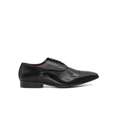 Kebello DERBIES NOIR Chaussure France_v6292