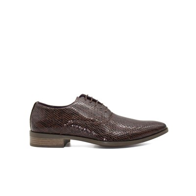 Kebello DERBIES MARRON Chaussure France_v6260