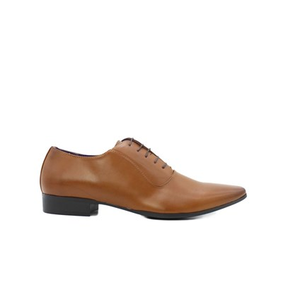 Kebello DERBIES MARRON Chaussure France_v6284