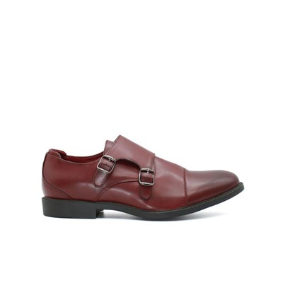 Kebello DERBIES ROUGE Chaussure France_v6334