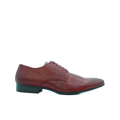Kebello DERBIES ROUGE Chaussure France_v6336