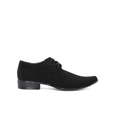 Kebello DERBIES NOIR Chaussure France_v3164