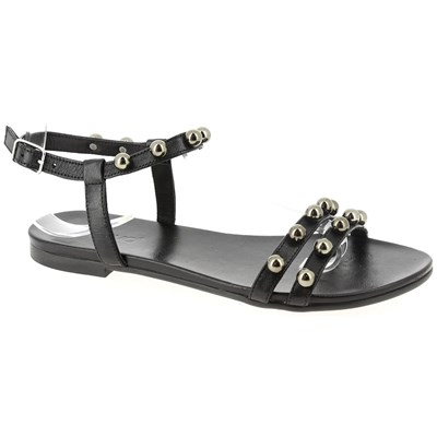 Inuovo SANDALES NOIR Chaussure France_v7539
