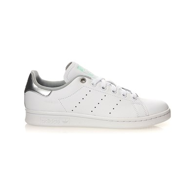 adidas Originals STAN SMITH SNEAKERS AUS LEDER WEIß