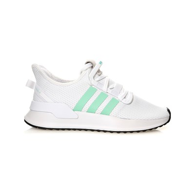 adidas Originals U PATH RUN BASKETS BASSES BLANC Chaussure France_v3944