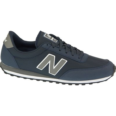 New Balance 410 BASKETS BASSES BLEU MARINE Chaussure France_v12014