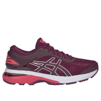 Asics GEL KAYANO 25 CHAUSSURES DE RUNNING VIOLET Chaussure France_v17782