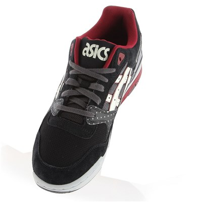 Asics GTQUICK BASKETS BASSES MULTICOLORE Chaussure France_v15773