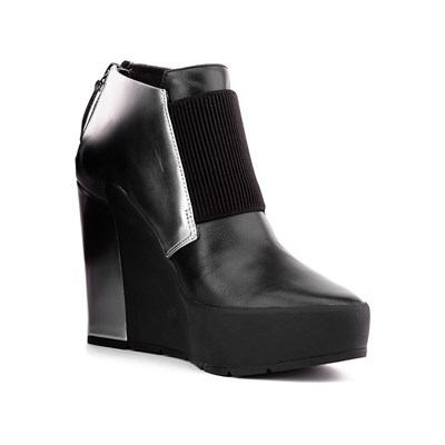 United Nude BOTTINES NOIR