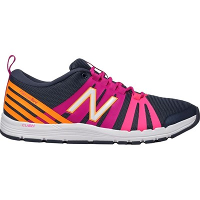 New Balance WX811TM BASKETS BASSES MULTICOLORE Chaussure France_v13515