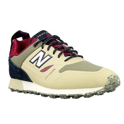 New Balance D 10 BASKETS BASSES MULTICOLORE Chaussure France_v15612