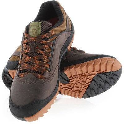 Merrell BASKETS BASSES MULTICOLORE Chaussure France_v17063