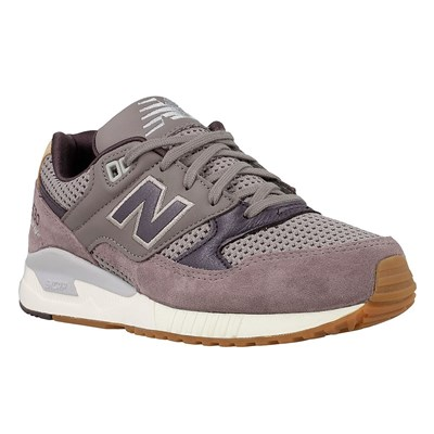 New Balance B 07 -BASKETS BASSES MULTICOLORE Chaussure France_v14815