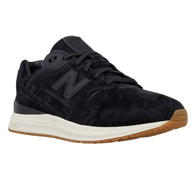 New Balance 090 BASKETS BASSES BLEU MARINE Chaussure France_v15743