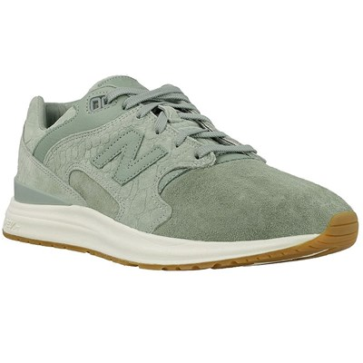 New Balance NBML1550LUD095 BASKETS BASSES VERT Chaussure France_v15778