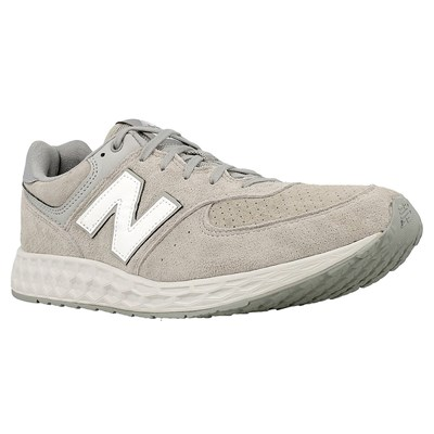 New Balance D 115 BASKETS BASSES BEIGE Chaussure France_v14868