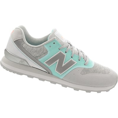 New Balance 996 BASKETS BASSES MULTICOLORE Chaussure France_v14369