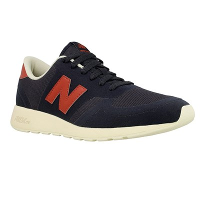 New Balance 2E 13 BASKETS BASSES MULTICOLORE Chaussure France_v14031